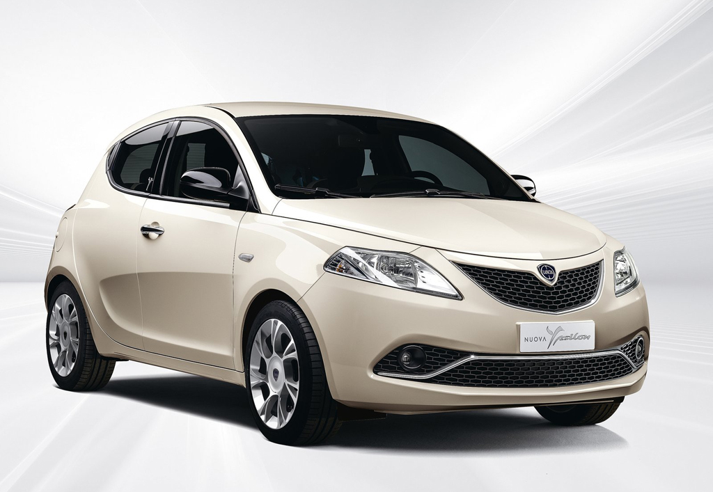 2016 Lancia Ypsilon 1 2016 Lancia Ypsilon Details and Images