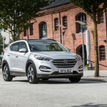 2016 Hyundai Tucson EU-Version (1)