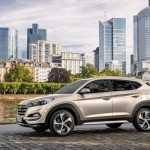 2016 Hyundai Tucson EU-Version (2)