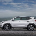 2016 Hyundai Tucson EU-Version (5)