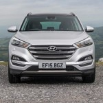 2016 Hyundai Tucson EU-Version (8)