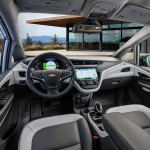 2017 Chevrolet Bolt EV Interior (1)