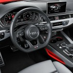 2017 Audi S5 Coupe Interior (1)